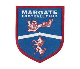 Vävda Emblem